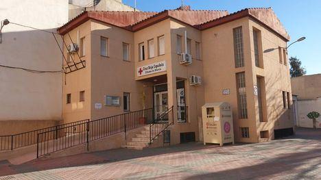 Cruz Roja Alhama se muda para la reforma de su sede