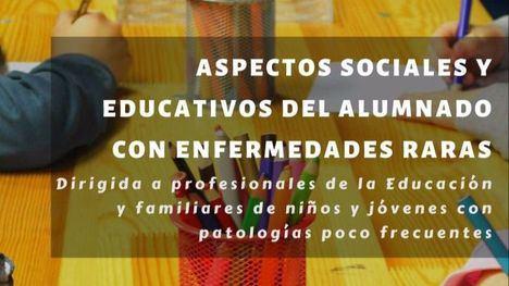 D'Genes imparte una charla dirigida a docentes y familias