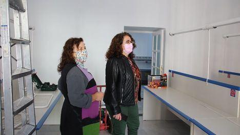V/F La sala de estudio de Plaza Vieja reabre sus puertas esta tarde