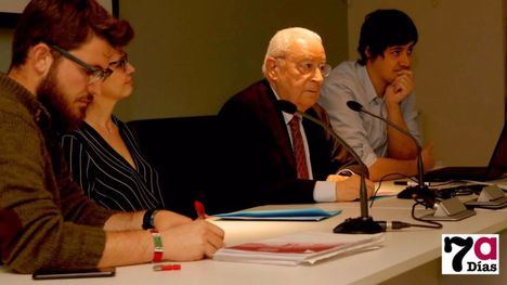 Fallece José Molina, ex presidente del Consejo de Transparencia