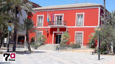 El Ayuntamiento de Alhama invertirá más de 8 millones