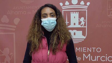 VÍD. La edil de Salud explica los motivos del cierre de Alhama