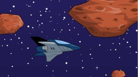 VÍDEO VIÑETA El hombre irá a Marte, pero no viajará solo