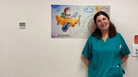 Mª Carmen García, Premio Sali 2021 Mujer Librillana del Año
