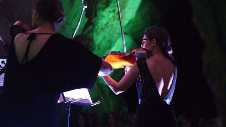 Los premios de Música Antigua incluyen un ECOS Sierra Espuña