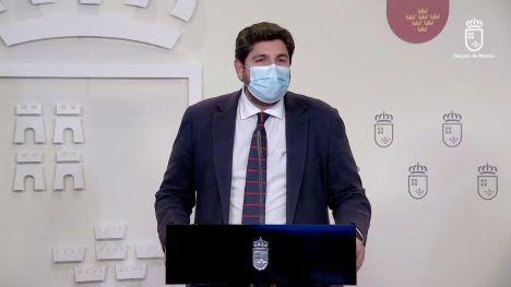 López Miras califica de