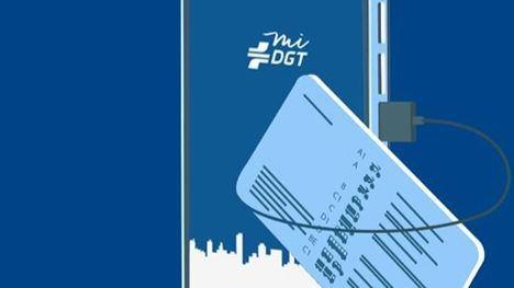 La DGT elige Alhama para la prueba piloto de una App móvil