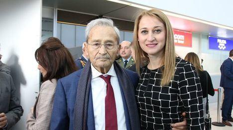 Fallece José Conesa, fundador de Primafrío