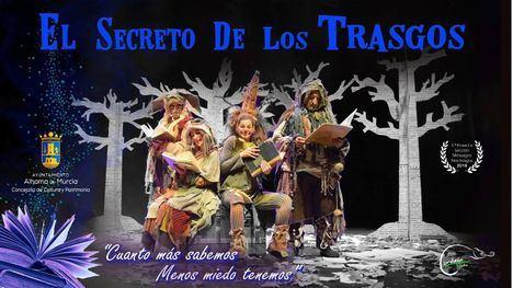 El Secreto de los Trasgos llega al teatro Velasco el 17 de abril