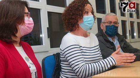 VÍDEO Ciudadanos no variará su papel de oposición en Alhama