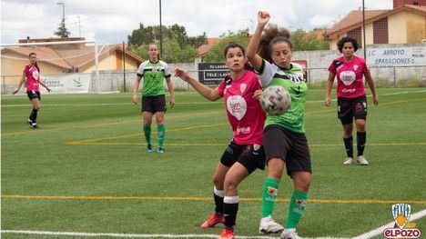 FOT. El Alhama CF ElPozo cae en Cáceres por la mínima (1-0)