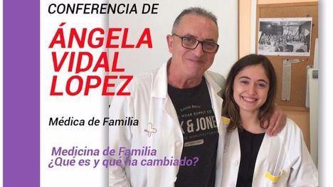 El potencial joven vuelve este jueves con Ángela Vidal