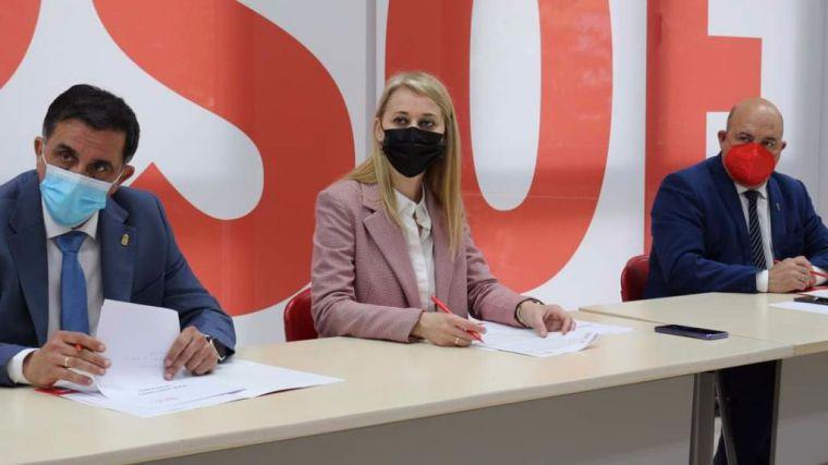 PSOE Alhama llevará al pleno una moción sobre el trasvase