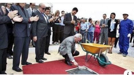 La espada de Damocles de la Paramount, sobre Alhama, indica el PSOE