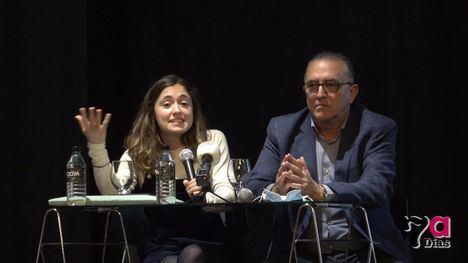 VÍD. Vidal reivindica la especialidad de Médico de Familia