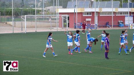 VÍD. Reparto de puntos en el J. Kubala contra el Tenerife B (1-1)