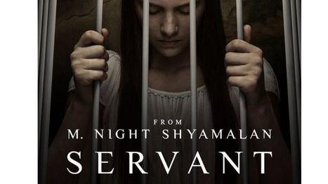 Servant, el intrigante cuento de la sirvienta