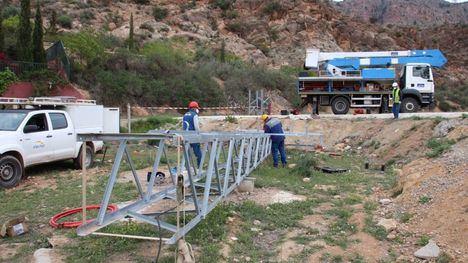 FOT. Eliminado 'el último escollo' para el futuro Valle de Leiva