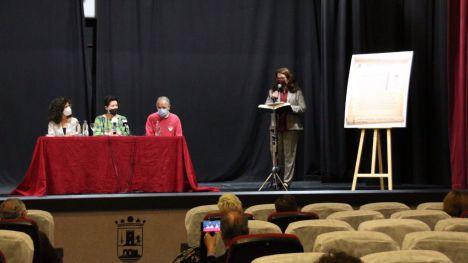VÍD/FOT Los oficios desaparecidos de Amparo González