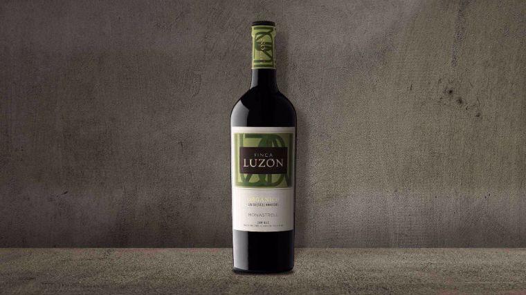 Finca Luzón sin sulfitos, la nueva apuesta por lo natural de Bod. Luzón