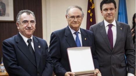 Fallece Jesús Caballero ex alcalde de Alhama