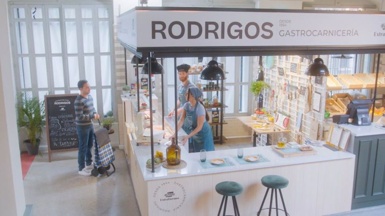 El Pozo ExtraTiernos estrena la 2º temporada de Historias de Mercado