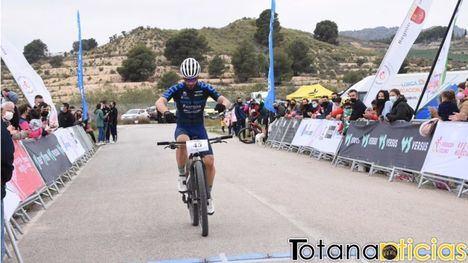VÍDEO Gran éxito de participación en la XXIII Bike Maratón de Totana