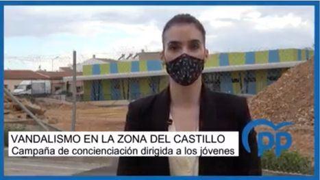 VÍD. El PP critica el uso partidista del PSOE de los medios públicos