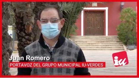 VÍD. Romero critica el uso político del trasvase para