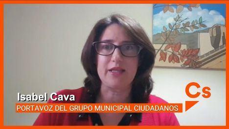 VÍDEO Cs afirma que el PSOE es