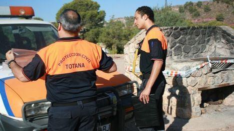 Prohibidos en Sierra Espuña las barbacoas y los campings-gas