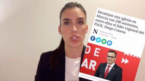 VÍD. PP urge a Guevara a que recupere el servicio de paisano