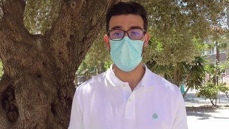 VÍD. Espinosa niega una plaga de garrapatas en el Praíco