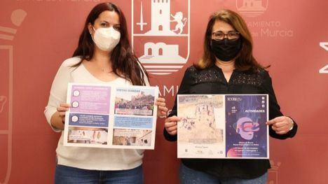 VÍD. El Museo Los Baños podrá visitarse desde casa