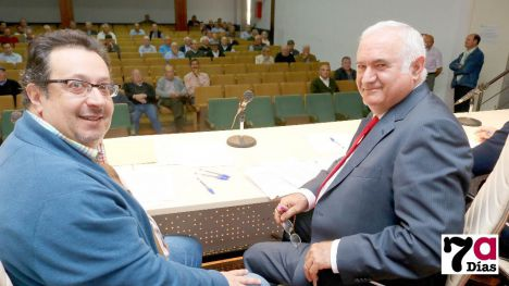 La Comunidad de Regantes celebra Asamblea General este domingo