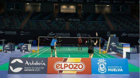 ElPozo, patrocinador principal del Mundial de Bádminton Huelva2021