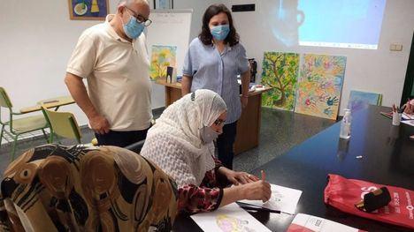 FOT. Alhama celebra el día de la Diversidad Cultural este viernes