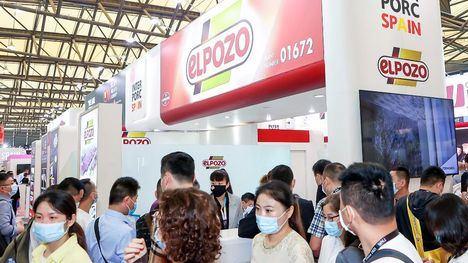 El Pozo Alimentación, presente en SIAL China 2021