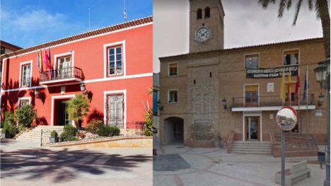 Así afectará la festividad de Santa Rita en Alhama y Librilla