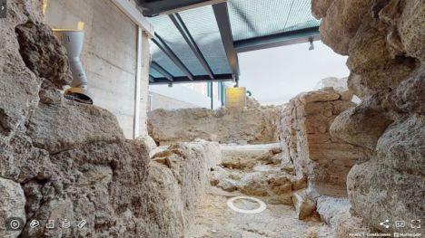 Explora el Museo Los Baños sin moverte de casa