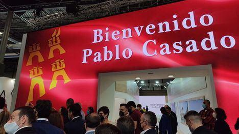 El PSOE critica el uso partidista de FITUR por parte del PP