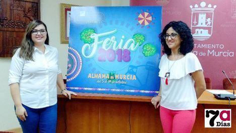 VÍDEO La Unión y Ana Mena lideran las novedades en la Feria