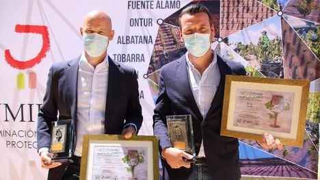 Luzón Colección Monastrell, mejor vino por 3º año consecutivo