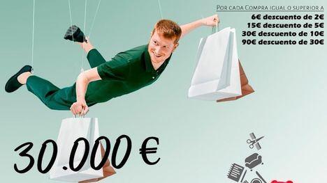 Librilla amplía hasta agosto la campaña de bono-descuentos