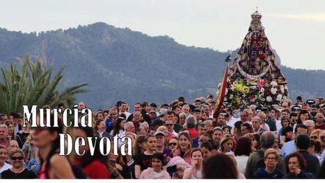 Primeras procesiones en la península... ¿Cuándo la Región?