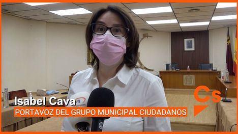 VÍD. Cs critica al PSOE por no apoyar una mayor transparencia en la contratación pública