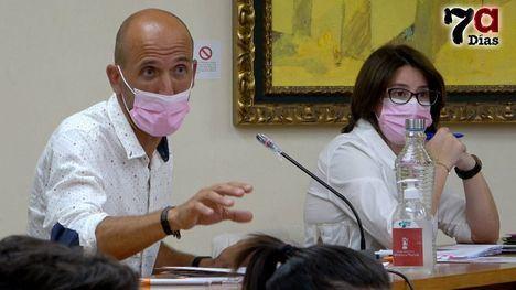 Cs critica el uso de instalaciones públicas para actos religiosos en pandemia