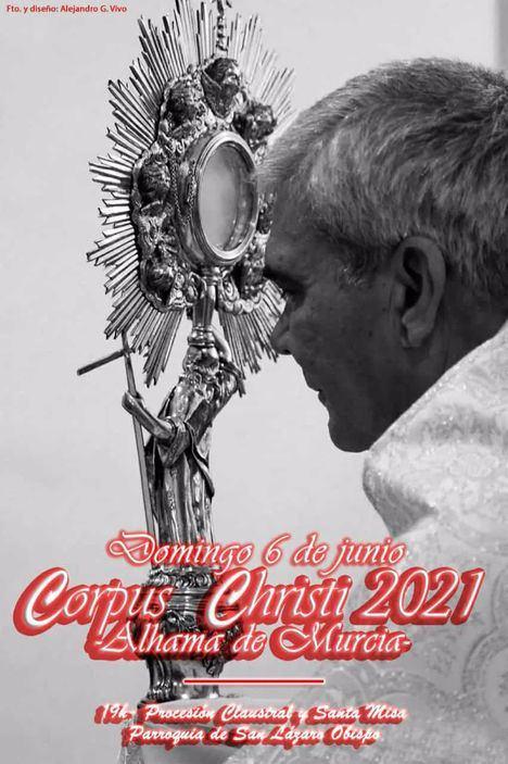 El Covid19 vuelve a condicionar el Corpus Christi