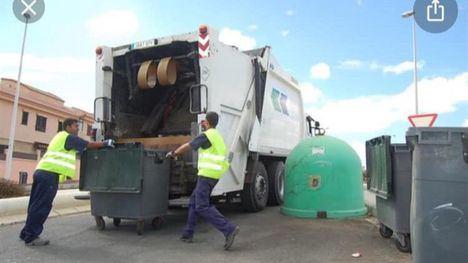 Cs critica la demora de 6 años en sacar el nuevo contrato de basura