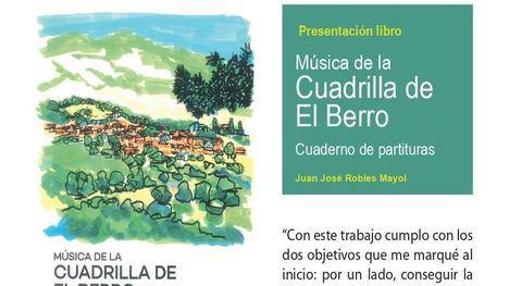 Juan José Robles presenta su libro sobre la Cuadrilla de El Berro